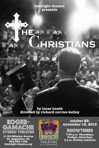 The-Christians-poster-201x300