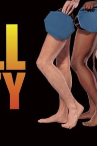 Limelight Theatre Presents The Full Monty September 22nd - October 22nd, 2017